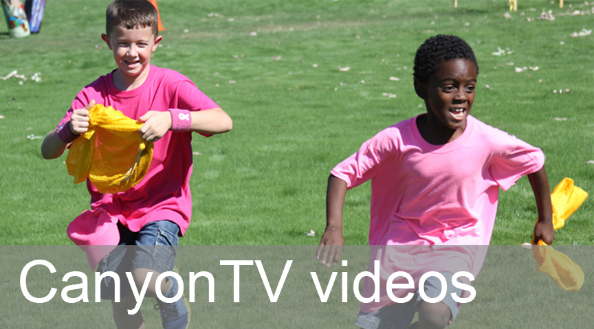 Click here for CanyonTV's video archives.