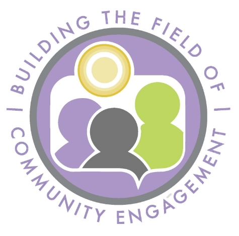Building the Field of Community Engagement