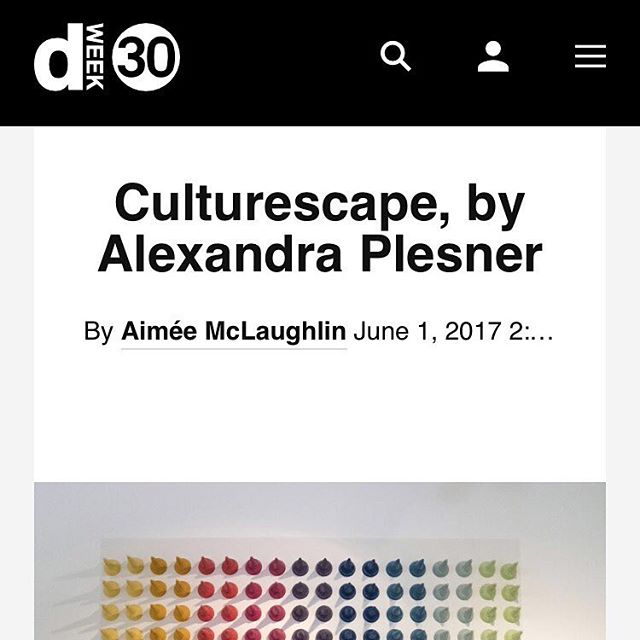 Thank you for the ice cream love @designweekmag @aimeemclaughlin 🍦💕🌈 link in bio #iscreamfactory images by @banani.photography