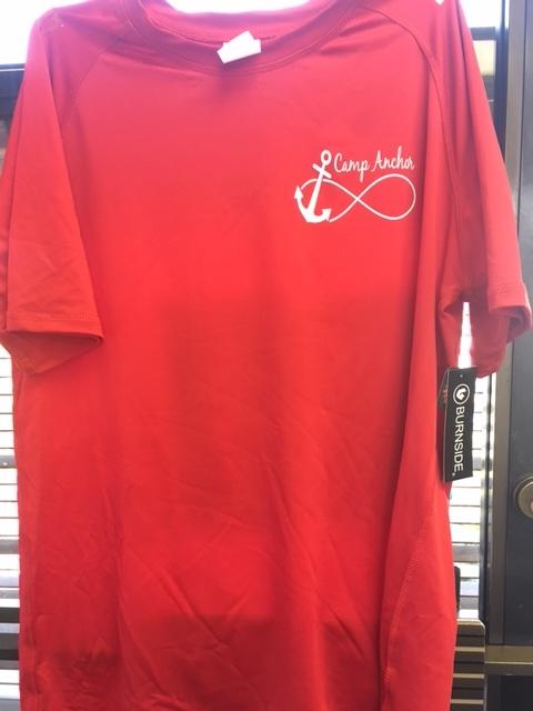 $25.00 - Rashguard Shirt