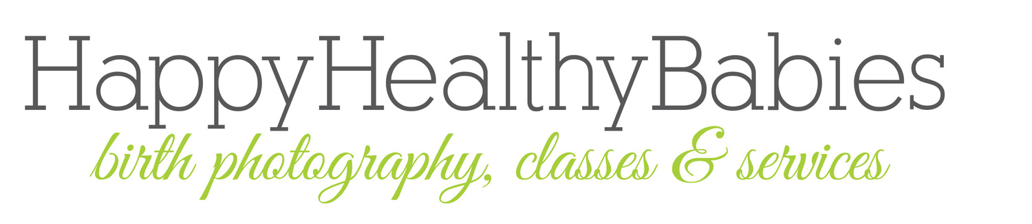 Happy Healthy Babies Natural Childbirth Classes in Orange County