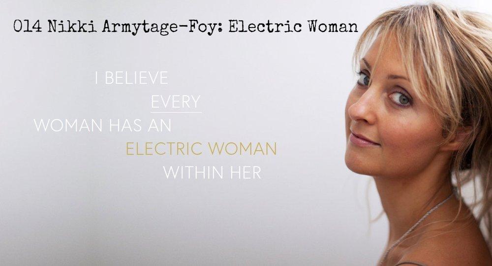 ElectricWoman.com