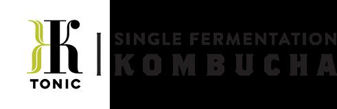 KTonic Kombucha