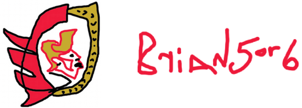 bRian5or6