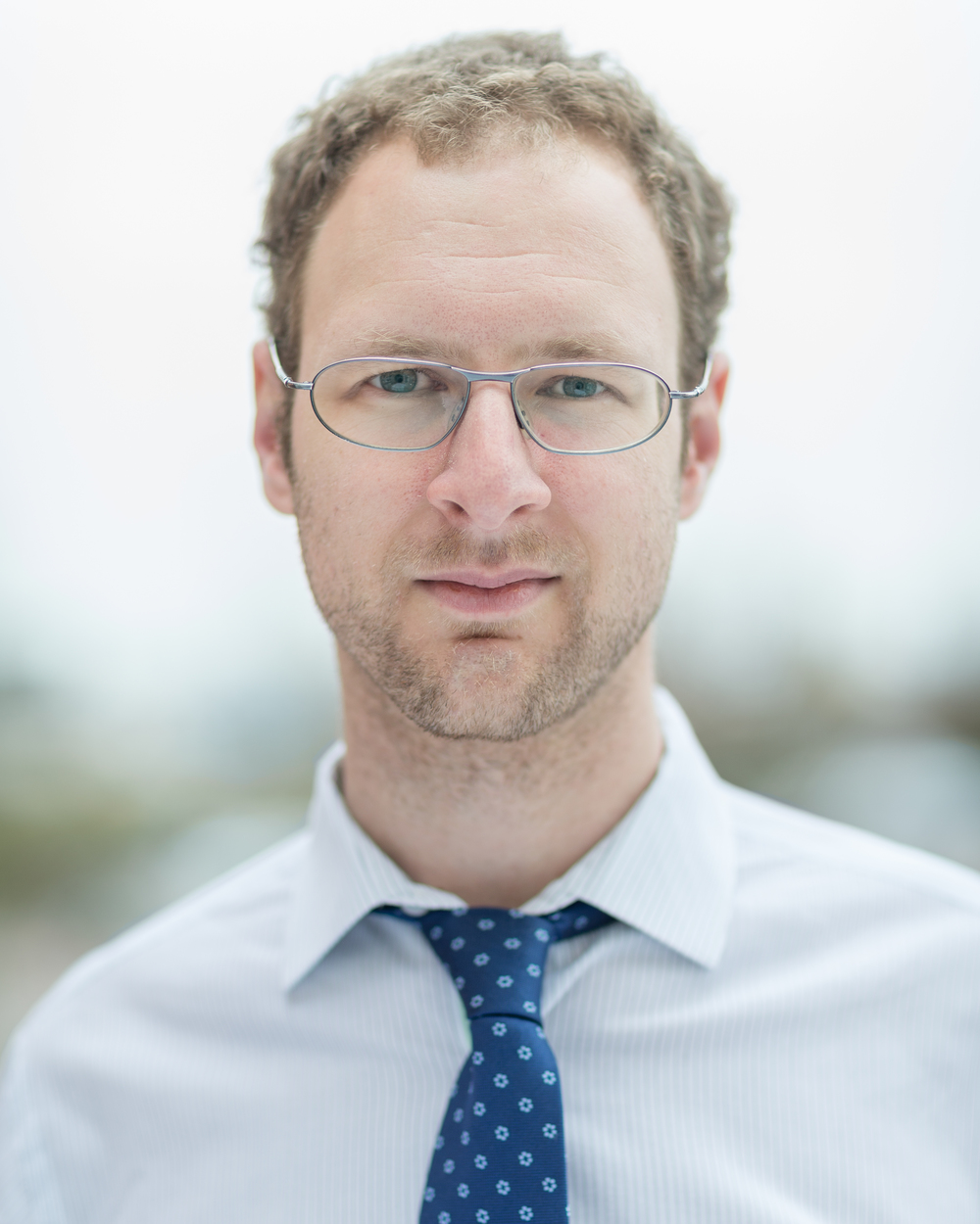 Erik Kravets, President