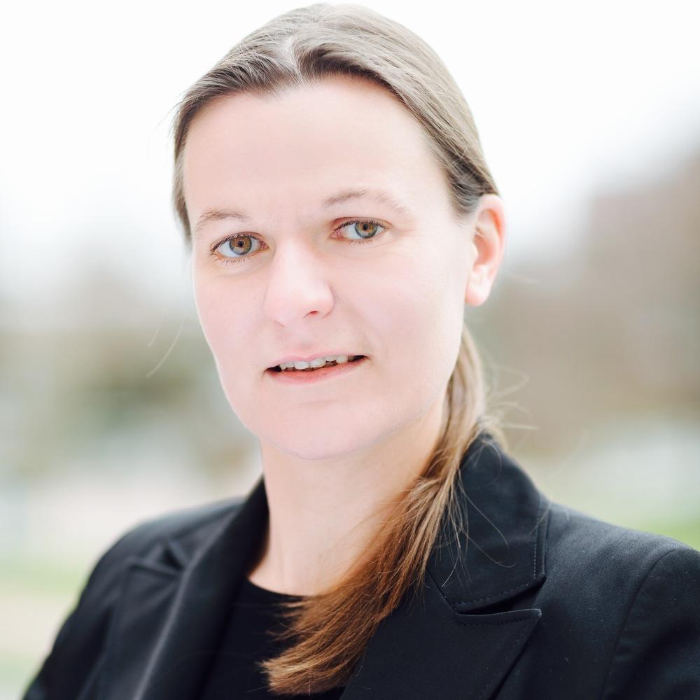 Dr. Sarah Fiona Gahlen, Vice President