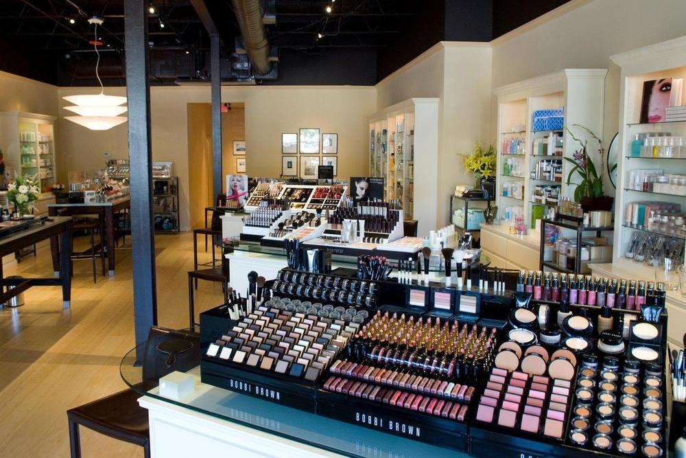 Woo Skincare + Cosmetics Atlanta