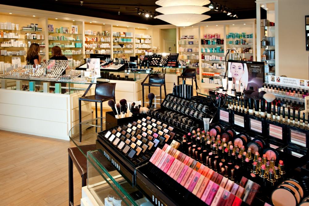 Woo Skincare + Cosmetics Nashville
