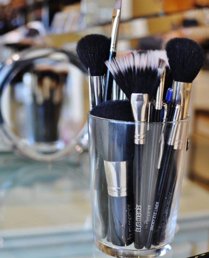 Woo Skincare + Cosmetics