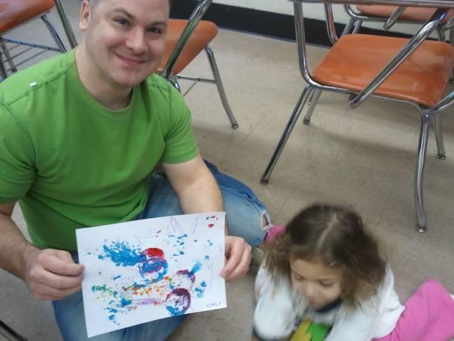 Artist, Emily