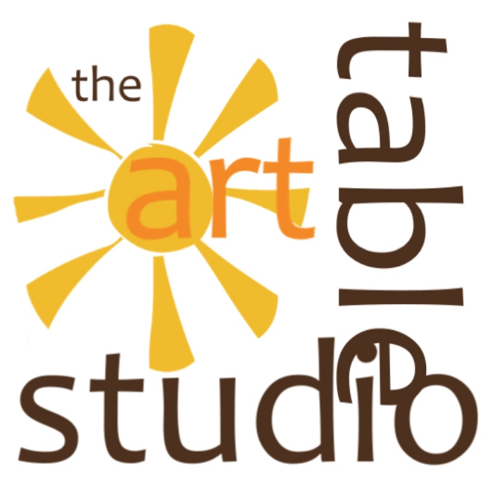 The Art Table Studio