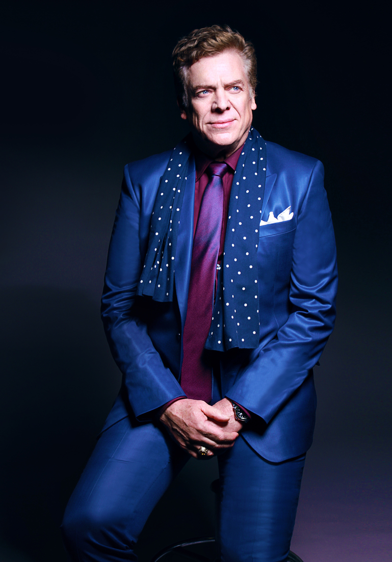 Christopher McDonald, actor