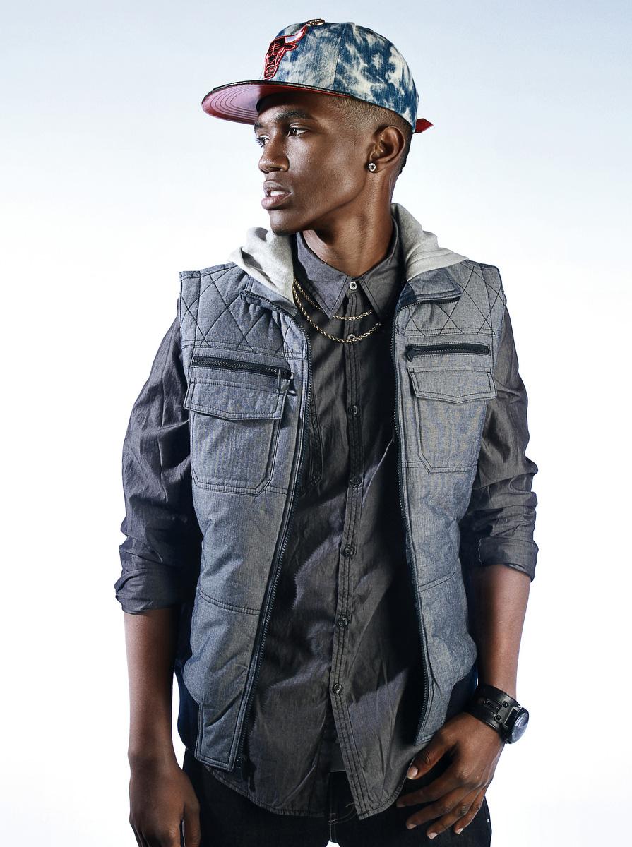 B. Smyth, hip-hop artist