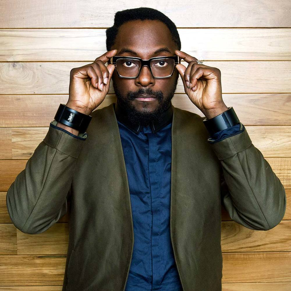 will.i.am, singer-songwriter