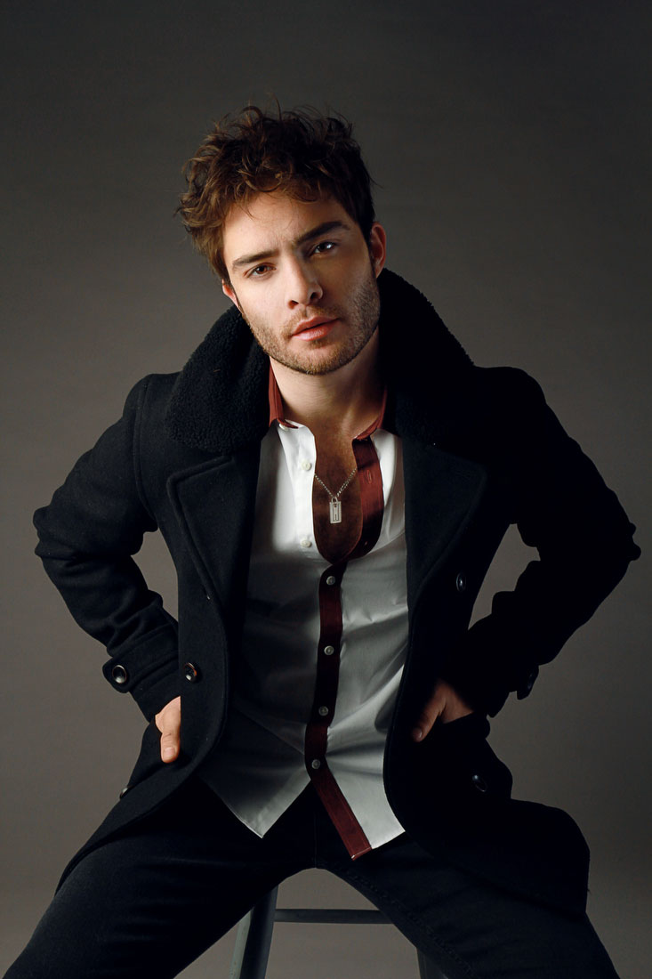 Ed Westwick, actor