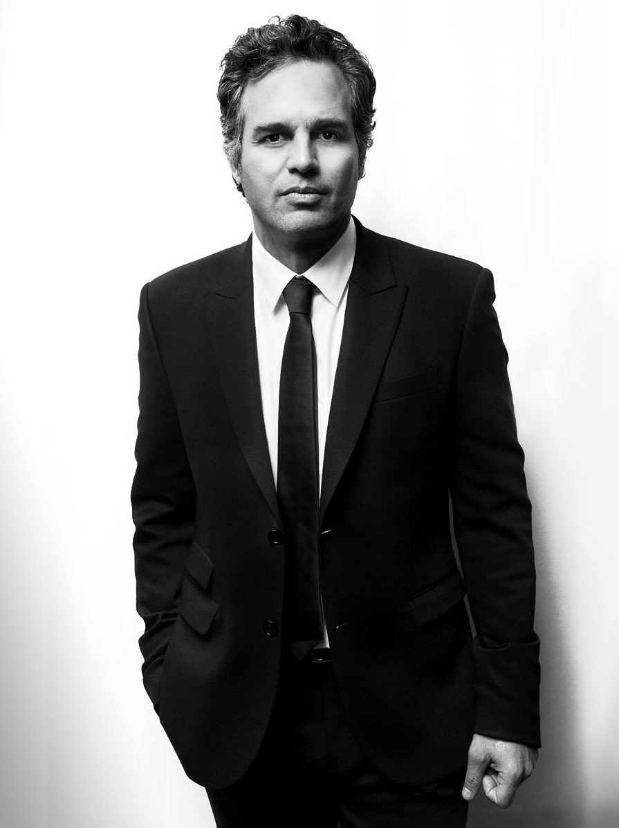 Mark Ruffalo, actor