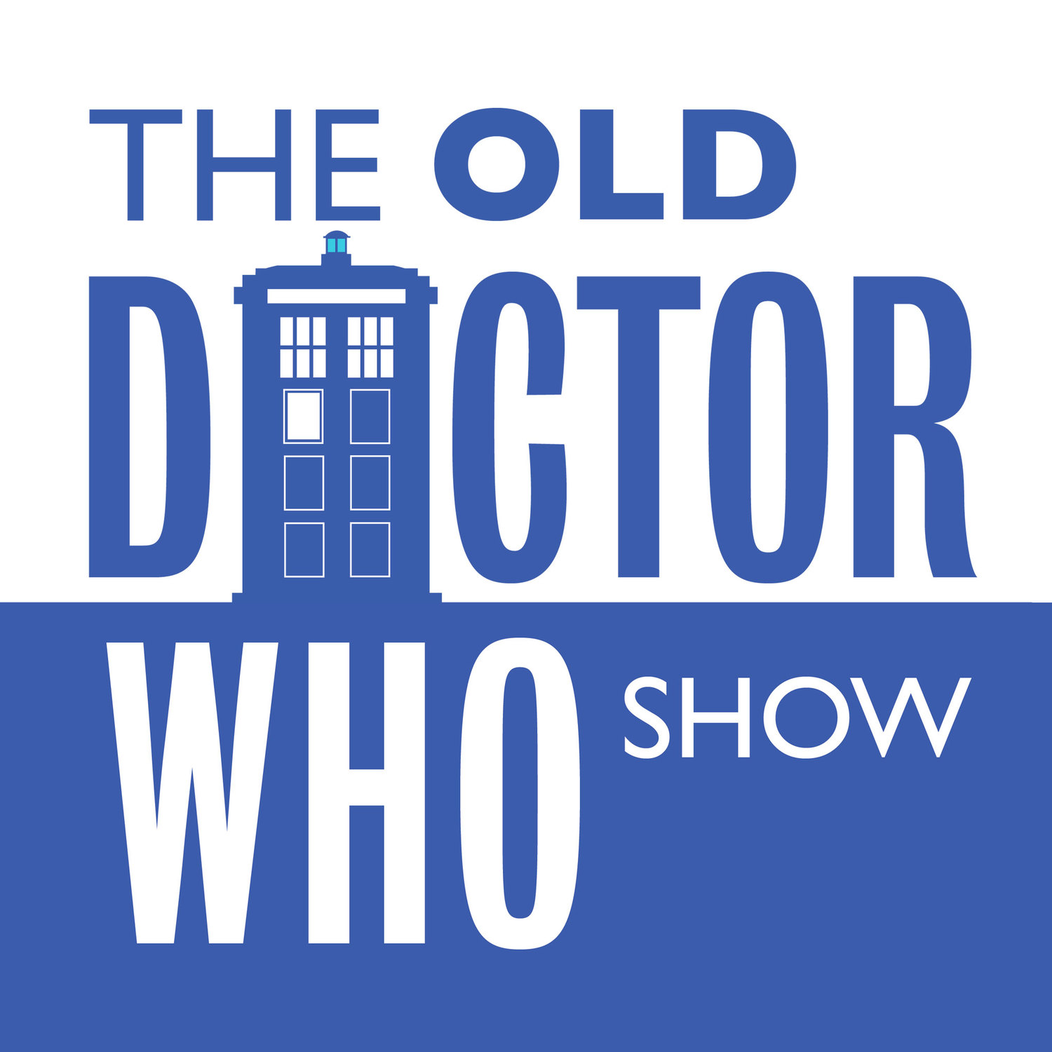 The Old Doctor Who Show