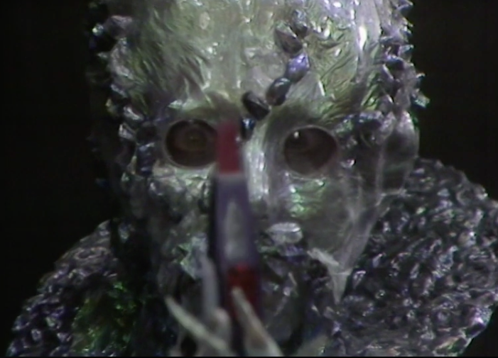 Dan and Eric go back to 1985 to stop a Cybermen attack and maybe crush a man's hands. Grab your favorite tight fitting top and join us for our review of the Classic Doctor Who story ATTACK OF THE CYBERMEN.