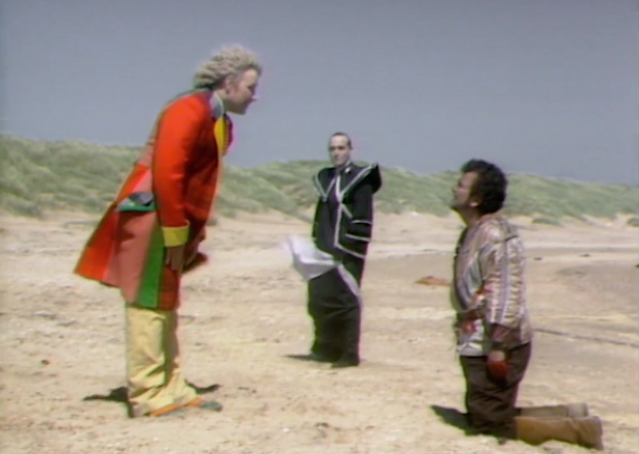 Dan and Eric say goodbye to Colin Baker and spend some quality time at the old Fantasy Factory in our review of THE ULTIMATE FOE, the final story in the TRIAL OF A TIME LORD series.