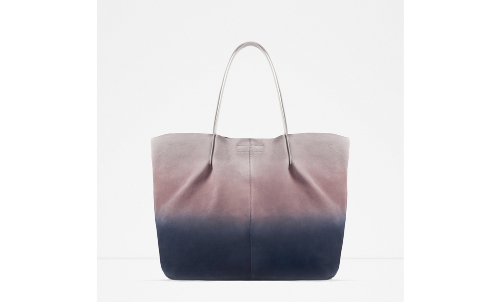 49,95€ - Shopping bag ZARA