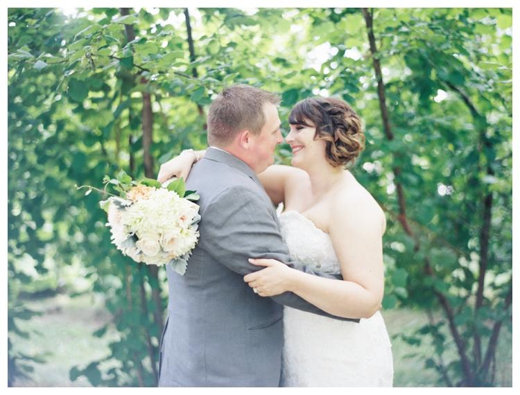 Gellatly nut farm wedding dress