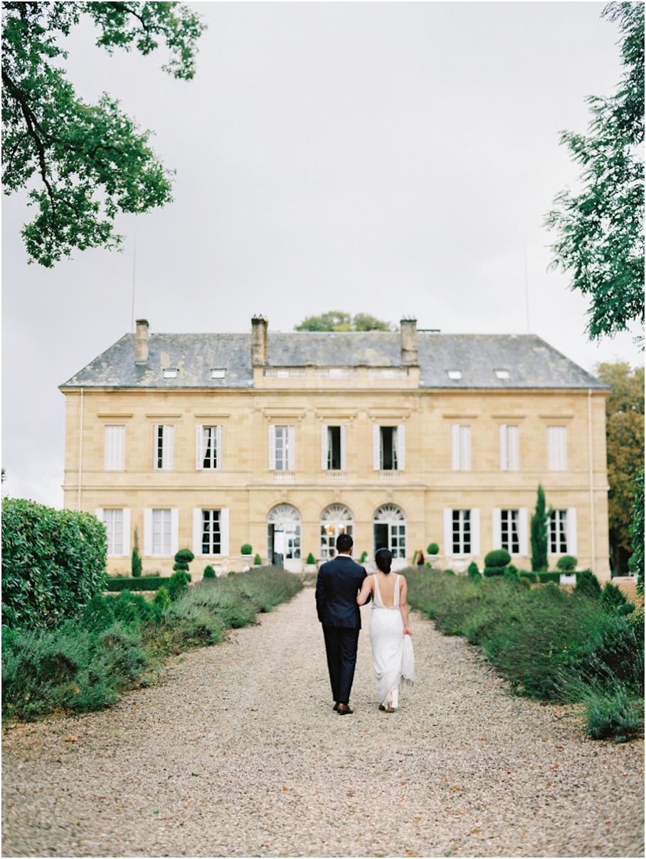 Chateau La Durantie - Lanouaille, France