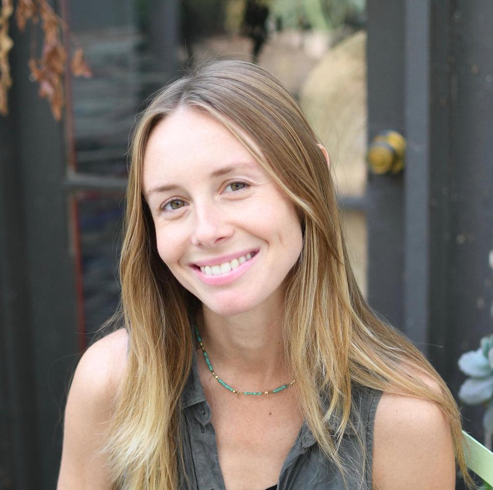 Zoe Kahn, LCSW
