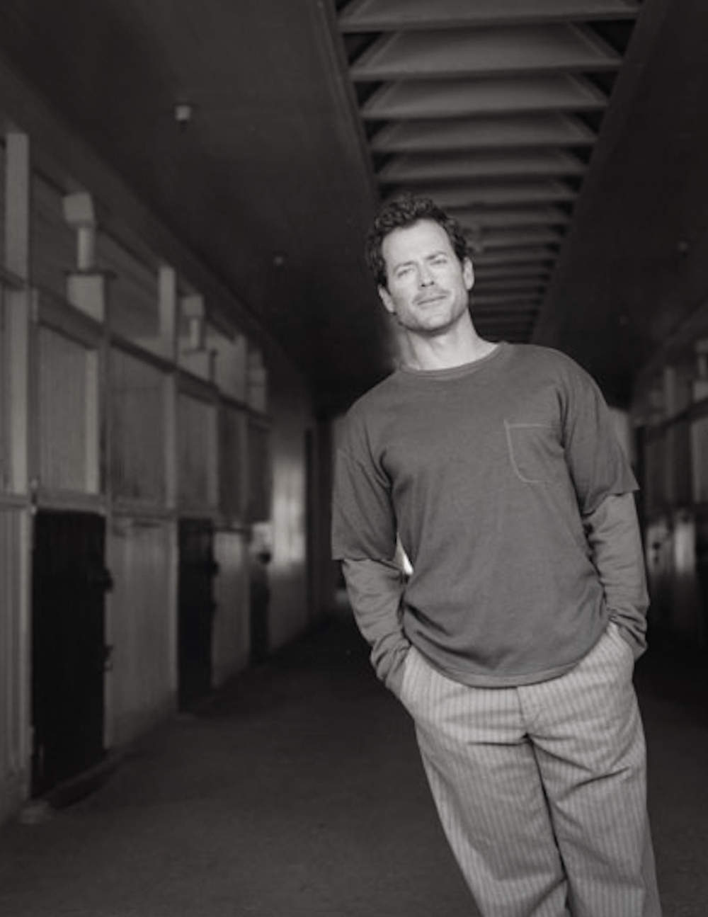 Greg Kinnear, Los Angeles