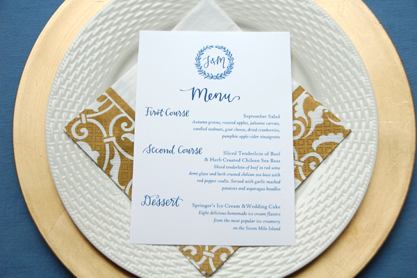 Lettered Life Menu Calligraphy - Blue.jpg