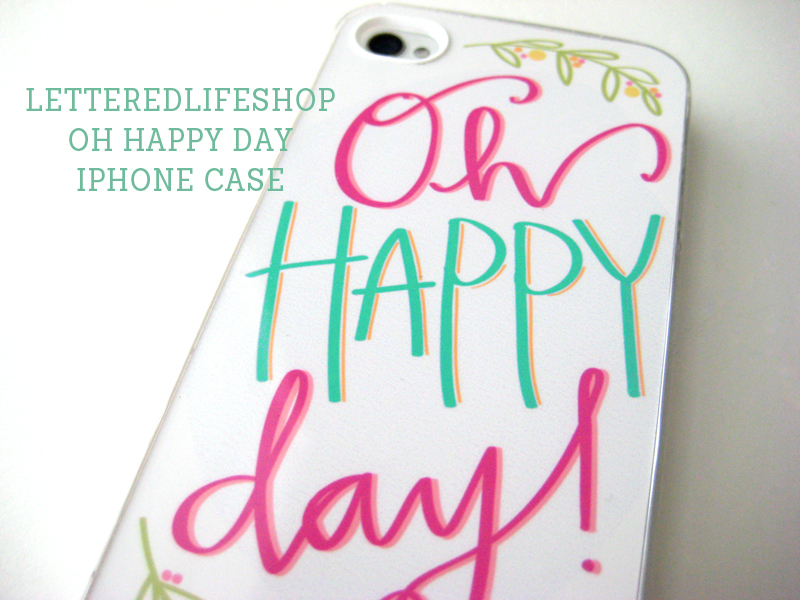 Oh-Happy-Day-iPhone-by-LetteredLife