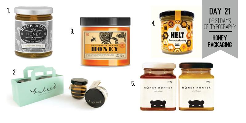 Honey-Packaging