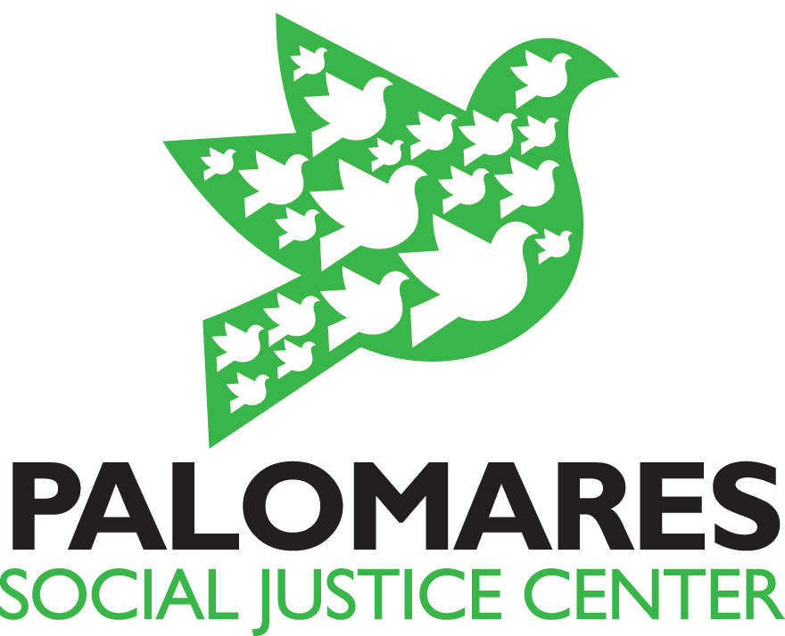 Palomares Social Justice Center