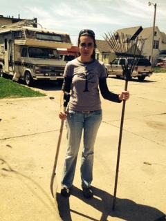 Araceli_Floreciente Cleanup2_ May 2014.JPG