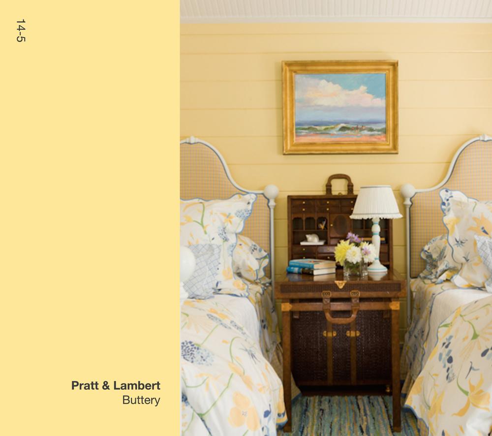 Living with Color — Gary McBournie Inc. , Residential Interior ...