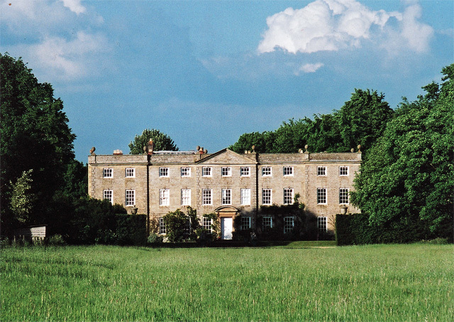 Haseley Court, https://www.geni.com/projects/Great-Hasely-Manor-Oxfordshire-England/25469