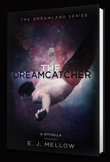 Book 1.5 : A Dreamland Series novella