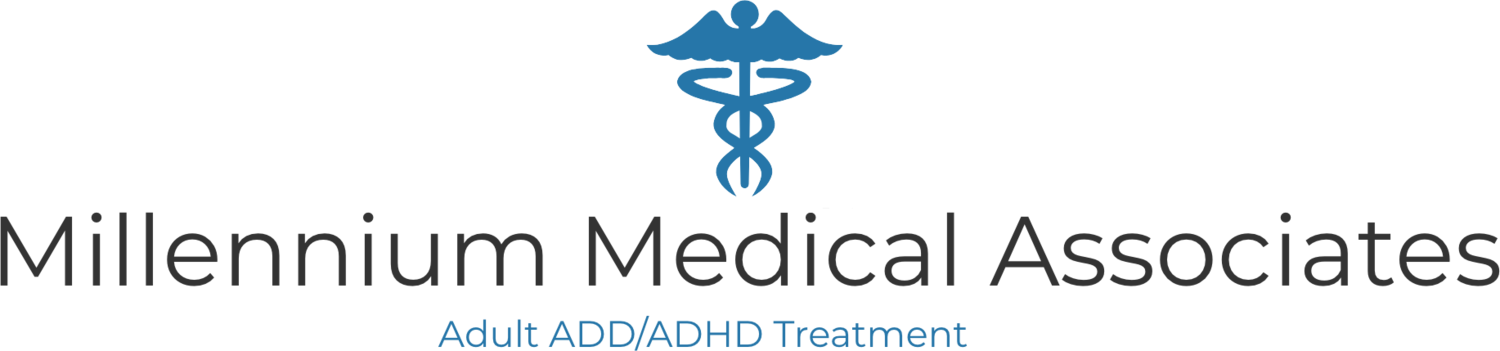 Millennium Medical Associates — Adult ADHD Treatment in Los Angeles
