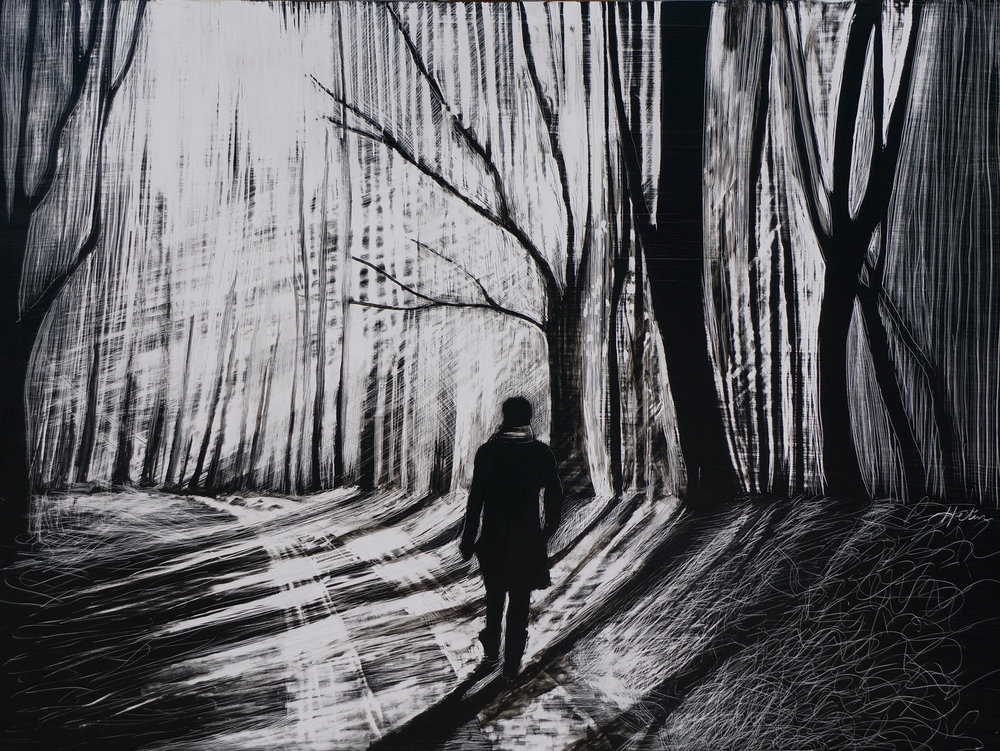 """The Journey"" 