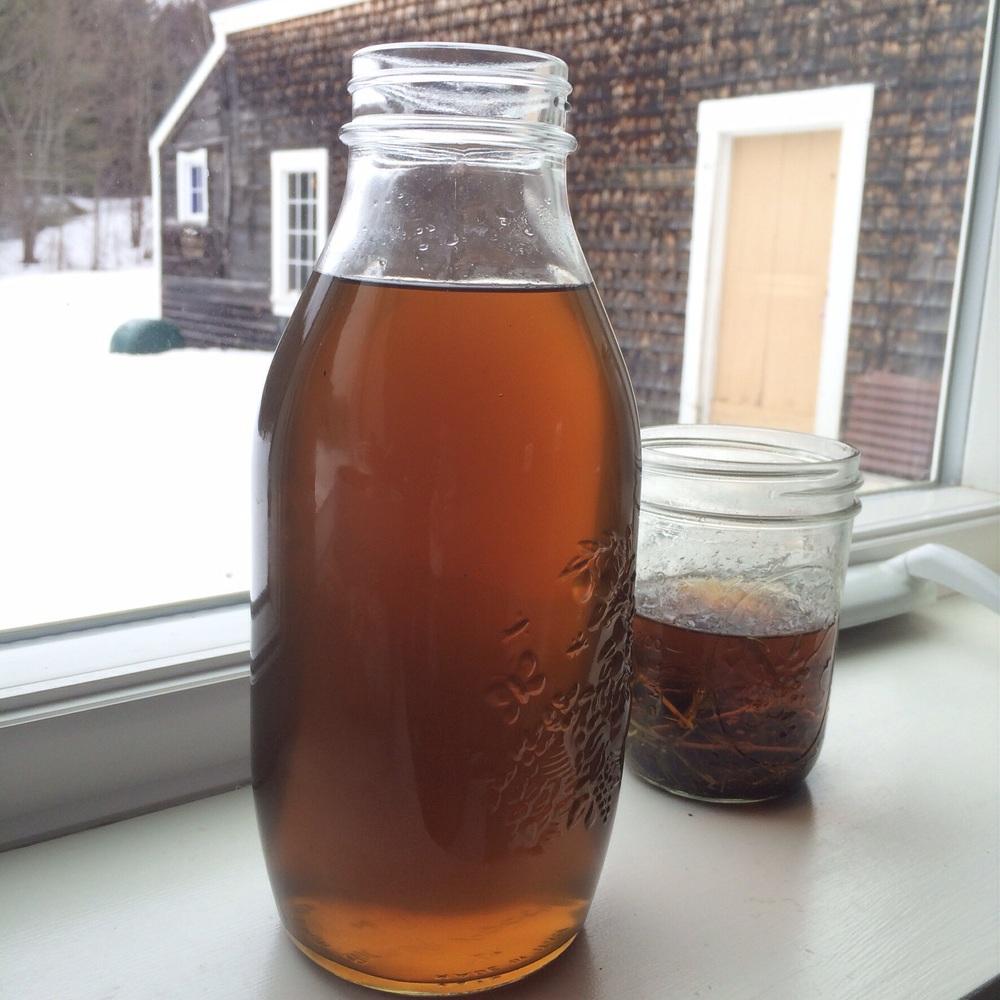 Rosemary potions