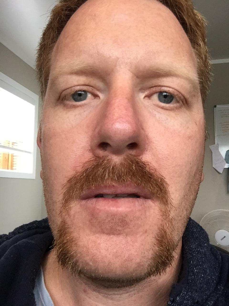 Movember at Infinity