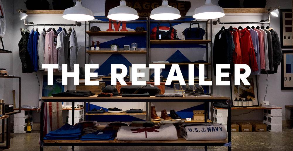 Retail Feedback