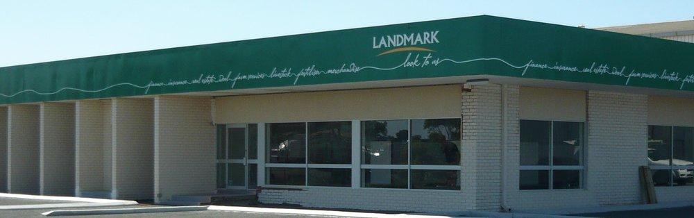 POS and Landmark
