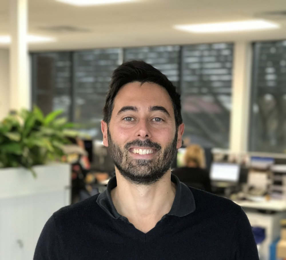 I'm excited to take up the position of Account Director here at TQ. - I've spent the past nine and half years in merchandising at The Warehouse Group, dealing with replenishment, planning and buying. While the role of Account Director is a bit different, ultimately the goal is the same – to deliver a customer-centric product and service.