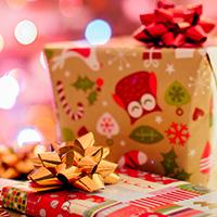 Christmas Sales Increase