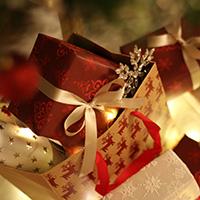 Retal solutions at christmas