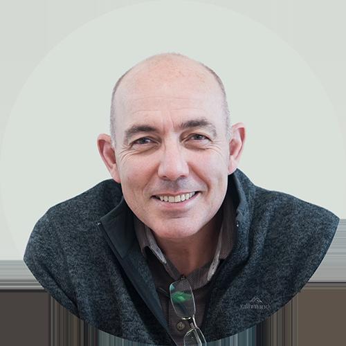 Miles Bland   Technical Director  LinkedIn