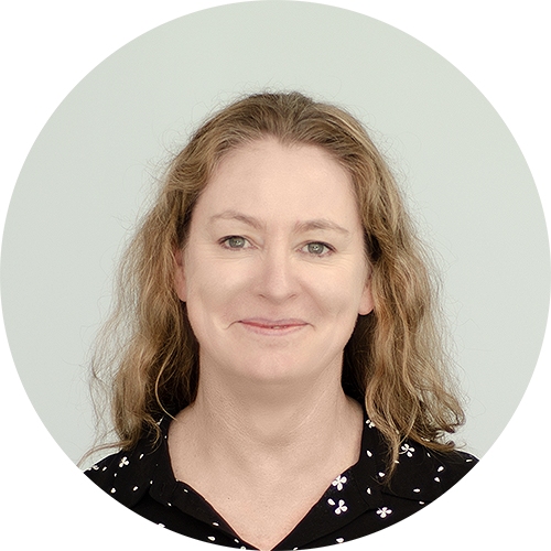 Kasia Burt   Support Analyst
