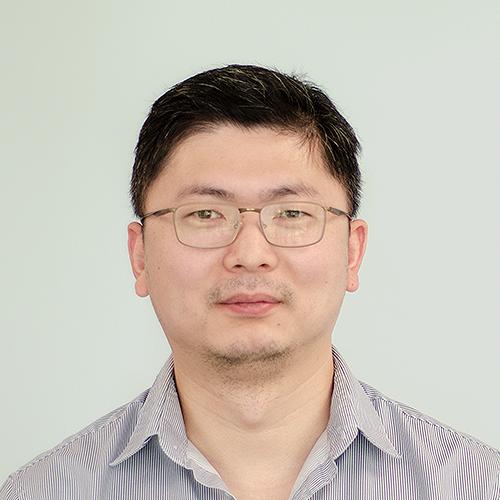 Sam Yu   Business Analyst