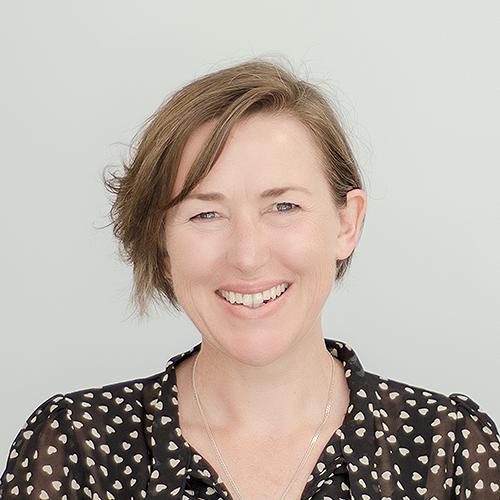 Debbie McGowan   Commercial Specialist