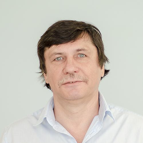 Eduard Koryagin   Senior Developer